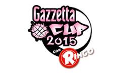 Gazzetta Cup 2014
