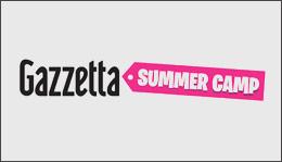 Gazzetta Summer Camp